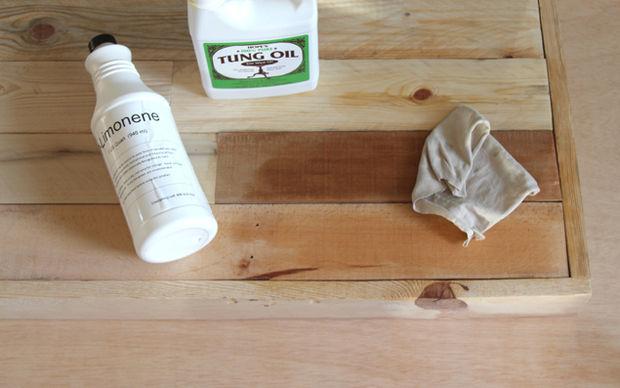 мастика для пропитки дерева