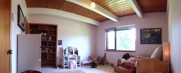 Детская комната до рмонта