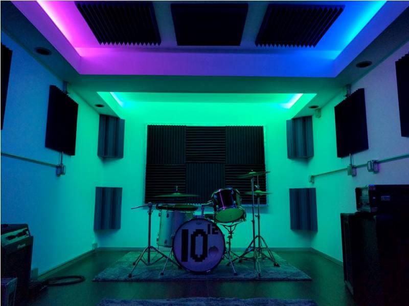 Как сделать мини студию звукозаписи дома