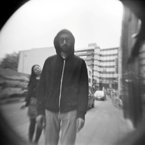 Пример фотографии полученной с самодельного фотоаппарата