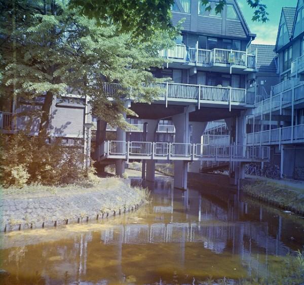 Пример цветной фотографии