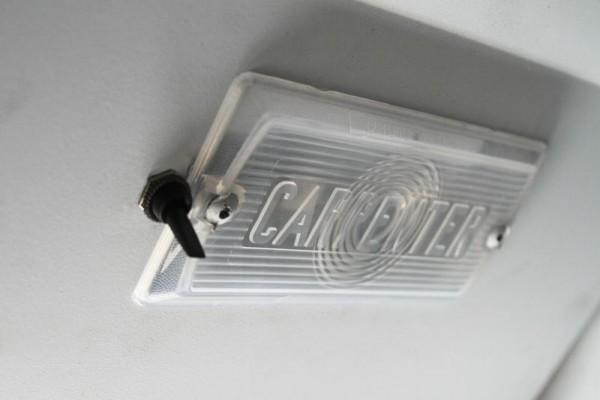 Светильник с выключателем