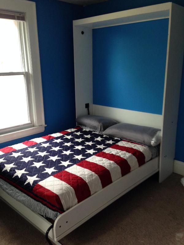 Кровать 2 х спальная своими руками 61